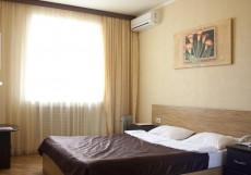 Ночной Квартал | Пятигорск | Комсомольский парк | Массаж Стандартный двухместный номер с 1 кроватью или 2 отдельными кроватями