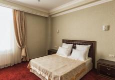 Маск Пятигорск (г. Пятигорск | Грот Дианы) Стандартный двухместный номер с 1 кроватью или 2 отдельными кроватями