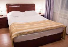 ГРИНБЕРГ | Шерегеш Стандартный двухместный с одной кроватью