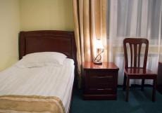 ГРИНБЕРГ | Шерегеш Стандартный двухместный с двумя отдельными кроватями