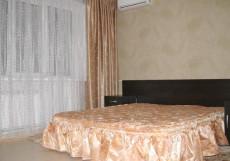 Волна | Пятигорск | Парк Победы | Караоке | Двухместный номер с 1 кроватью или 2 отдельными кроватями