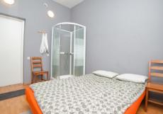 САФАРИ | Шерегеш Двухместный эконом-класса с одной кроватью