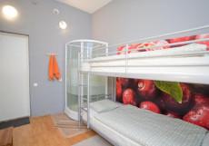 САФАРИ | Шерегеш Двухместный эконом-класса с двумя кроватями
