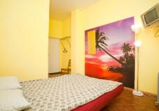 САФАРИ | Шерегеш Стандартный двухместный с одной кроватью