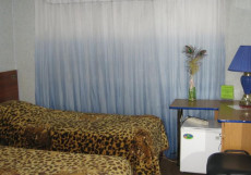 ШОКОЛАД | бар | wi-fi Стандартный двухместный с двумя отдельными кроватями