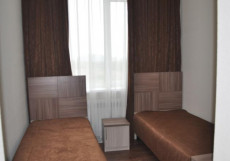 Гермес | г. Пятигорск | гора Машук | Wi-Fі | Двухместный номер Делюкс с 2 отдельными кроватями