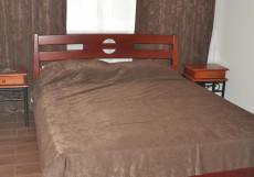 Гермес | г. Пятигорск | гора Машук | Wi-Fі | Двухместный номер Делюкс с 1 кроватью и душем