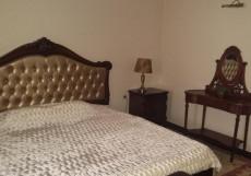 Вилла Лацио | Пятигорск | озеро Новопятигорское | Караоке | Улучшенный двухместный номер с 1 кроватью
