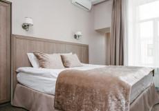 Анабель на Невском 88 | Санкт-Петербург | С завтраком | Парковка Улучшенный двухместный (1 двуспальная или 2 односпальные кровати)