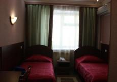 Лайнер | Якутск | Река Лена | Караоке Стандартный двухместный номер с 2 отдельными кроватями