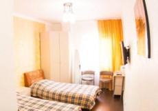Восторг | Якутск | Свкер Декабристов | Парковка | Двухместный номер с 2 отдельными кроватями и собственной ванной комнатой