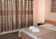Сайсары | Якутск | река Лена | Караоке | Двухместный номер с 1 кроватью
