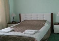 Сайсары | Якутск | река Лена | Караоке | Двухместный номер-студио Делюкс с 1 кроватью
