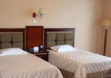 Рубин | г. Якутск | р. Лена | Сауна | Двухместный номер Делюкс с 2 отдельными кроватями