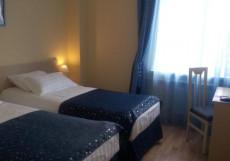 Созвездие ( Якутск | оз. Белое) Двухместный номер с 1 кроватью или 2 отдельными кроватями