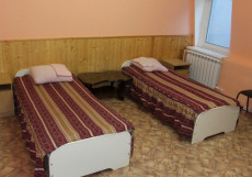 Квант Отель   Якутск   сквер Декабристов   Парковка Бюджетный двухместный номер с 2 отдельными кроватями