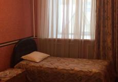 Алмаз | Якутск | сквер Цирк | Сауна Бюджетный двухместный номер с 2 отдельными кроватями