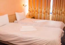 Туркестан | Алматы | парк 28-и Гвардейцев-Панфиловцев | Сауна Стандартный двухместный номер с 1 кроватью или 2 отдельными кроватями