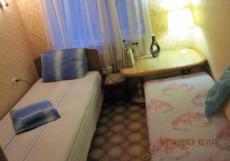 Апарт отель на Малой Пироговской | м. Спортивная | Новодевичий монастырь | Парковка Двухместный номер эконом-класса с 1 кроватью или 2 отдельными кроватями