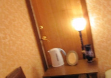Апарт отель на Малой Пироговской | м. Спортивная | Новодевичий монастырь | Парковка Бюджетный одноместный номер