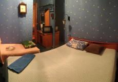 Апарт отель на Малой Пироговской | м. Спортивная | Новодевичий монастырь | Парковка Двухместный номер эконом-класса с 1 кроватью