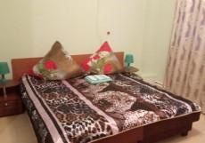 Черемшан | Якутск | оз. Белое | Сауна | Номер Делюкс с кроватью размера