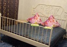 Черемшан | Якутск | оз. Белое | Сауна | Двухместный номер Делюкс с 1 кроватью и балконом