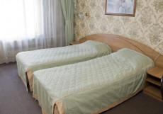 САЯНЫ (м. ВДНХ - бесплатный трансфер) 2-местный Комфорт 2-комнатный