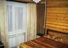 Сибирь Якутск | Якутск | оз. Сайсары | Парковка | Улучшенный номер с кроватью размера