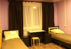 Сибирь Якутск | Якутск | оз. Сайсары | Парковка | Односпальная кровать в общем номере
