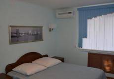 ЕВРАЗИЯ ОТЕЛЬ | Сибай Улучшенный двухместный с одной кроватью или двумя отдельными кроватями