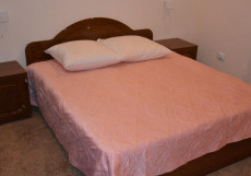 ЕВРАЗИЯ ОТЕЛЬ | Сибай Улучшенный двухместный с одной кроватью