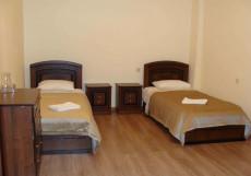 Седьмое Небо | Плато Лаго-Наки | С завтраком Двухместный (2 кровати, балкон)