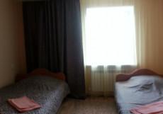 БАШКИРИЯ | Сибай Двухместный с двумя односпальными кроватями