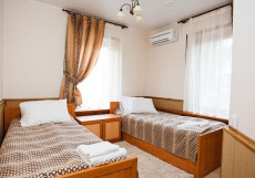 КОМФОРТ | Вологда Стандартный двухместный с двумя отдельными кроватями