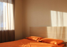 OXYGENRIDERS | Шерегеш Двухместный с одной кроватью и собственной ванной комнатой
