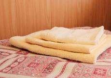 Пилигрим | Усинск | С завтраком Эконом двухместный (2 кровати)