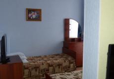 Центральная | Железногорск | С завтраком Стандарт двухместный (2 кровати, диван)