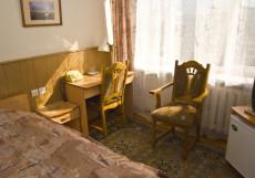 Рижская Гостиница | Псков | Парковка Стандарт одноместный