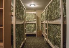 МХОСТЕЛ | м. Таганская | м. Марксисткая Койко-место на двухъярусной кровати в общем номере для женщин