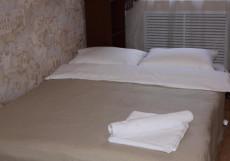 СВ НА ТАГАНКЕ | м. Таганская | м. Марксистская Стандартный двухместный с одной кроватью и общей ванной комнатой