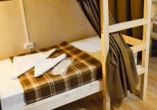 СВ НА ТАГАНКЕ | м. Таганская | м. Марксистская Койко-место в общем номере для мужчин и женщин с 8 кроватями
