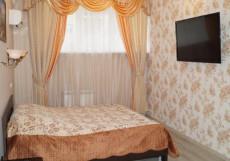 Олимп | Екатеринбург | С завтраком | Парковка Люкс (гидромассажная ванна)
