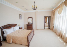 Hotel Royal Президент 3-комнатный