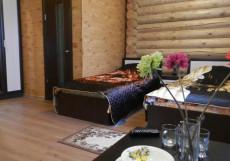 ДИВА | Подольск | 30 км от Домодедово Стандартный двухместный с двумя отдельными кроватями