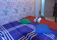 СИНЕМА У КРАСНЫХ ВОРОТ | м. Красные ворота Улучшенный двухместный с одной кроватью