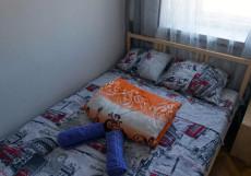 АРТИСТ НА КИЕВСКОЙ | м. Киевская Бюджетный двухместный с одной кроватью