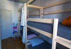 АРТИСТ НА КИЕВСКОЙ | м. Киевская Койко-место на двухъярусной кровати в общем номере для мужчин