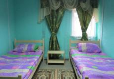 МОЙ ДВОРИК | Селятино | 49 км от Москвы Бюджетный двухместный с двумя отдельными кроватями