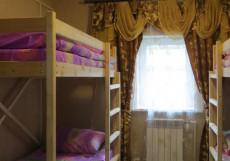 МОЙ ДВОРИК | Селятино | 49 км от Москвы Койко-место в общем четырехместном номере для мужчин и женщин